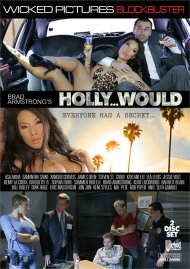 Holly...Would Porn Video