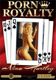 Porn Royalty: Nina Hartley Movie