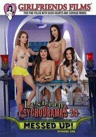 Lesbian Psychodramas Vol. 20 Porn Movie