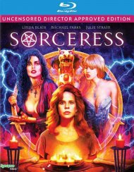 Sorceress (Blu-Ray) Blu-ray Movie