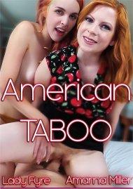 American Taboo Porn Video