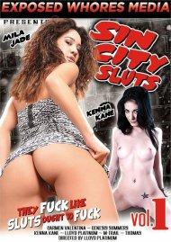 Sin City Sluts Vol. 1 Porn Video
