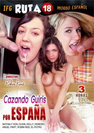 Cazando Guiris por Espnana Porn Video