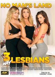 No Man's Land: 3 Way Lesbians Porn Video
