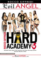 Rocco Siffredi Hard Academy Part 3 Porn Movie