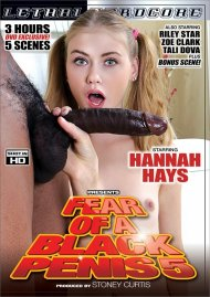 Fear Of A Black Penis 5 porn video from Lethal Hardcore!.
