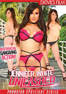 Jennifer White Unleashed Porn Movie