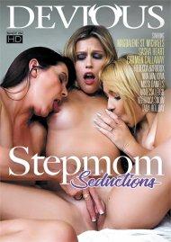 Stepmom Seductions