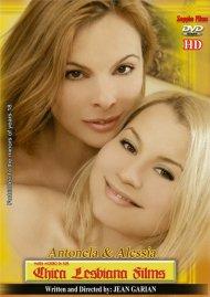 Antonela & Alessia