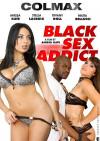 Black Sex Addict Boxcover