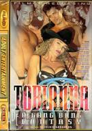 Tobianna: A Gang Bang Fantasy Porn Movie
