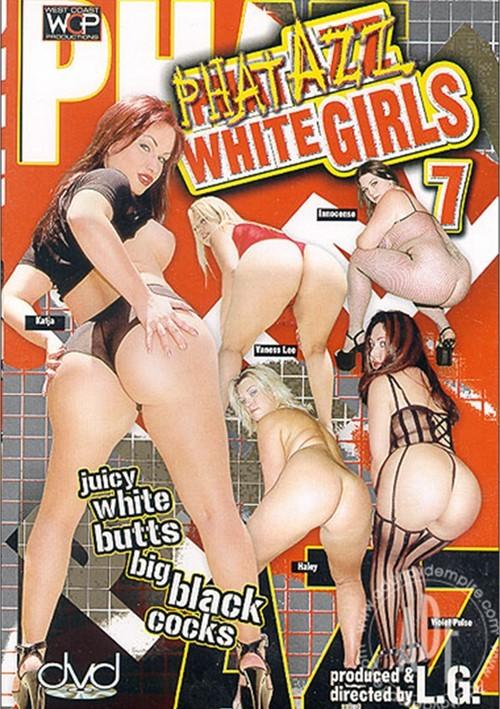 Phat Azz White Girls 7