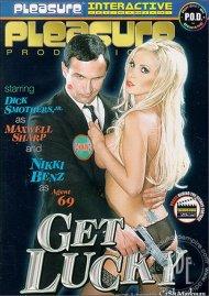 Get Lucky Porn Movie