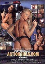 Actiongirls: Volume 2 Porn Movie