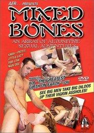 Mixed Bones Porn Movie
