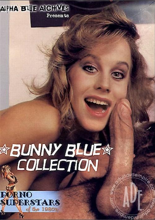 Bunny blue porn