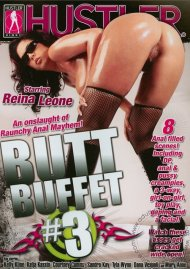 Butt Buffet #3 Movie
