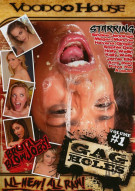 Gag Holes #1 Porn Movie