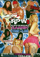 Not Rated Pro Wrestling 2 Slammin' at the Strip Club Porn Video