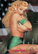 Blonde Bombshell Porn Video