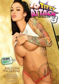 Titty Attack 3 Movie