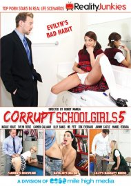 Corrupt Schoolgirls 5 Porn Video