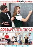 Corrupt Schoolgirls 8 Porn Video