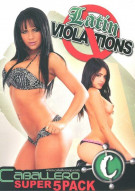 Latin Violations Porn Movie