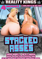 Stacked Asses Porn Movie