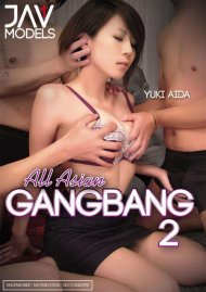 All Asian Gangbang #2 Porn Video