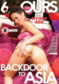 Backdoor To Asia - 6 Hours Movie