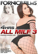All MILFs 3 Porn Video