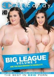 Big League Vol. 2