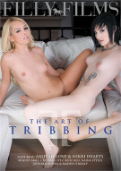 Art Of Tribbing, The Porn Movie