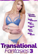 Transational Fantasies 3 Porn Movie
