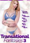 Transational Fantasies 3 Boxcover
