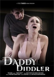 Daddy Diddler HD porn video from Pure Taboo.