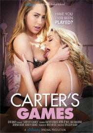 Carters Games Porn Movie