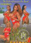 Black Beach Patrol 4 Boxcover