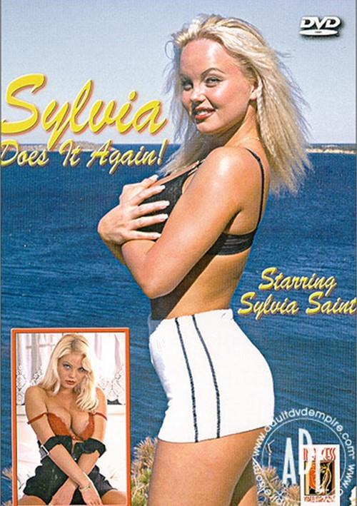 Sylvia Does it Again!