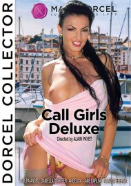 Call Girls Deluxe Porn Movie