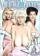 Vintage Vixens Porn Video