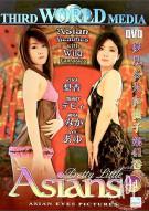 Pretty Little Asians 41 Porn Movie