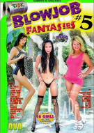 Blowjob Fantasies #5 Porn Video
