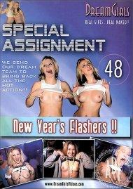 Dream Girls: Special Assignment #48 Porn Video