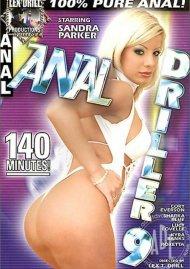 Anal Driller 9 Porn Video