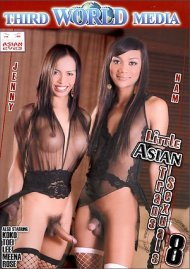 Little Asian Transsexuals Vol. 8 Porn Movie