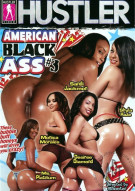 American Black Ass #3 Porn Movie