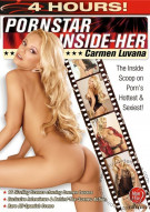 Pornstar Inside-Her: Carmen Luvana  Porn Video