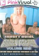 Interracial Booty Patrol Vol. 9 Porn Movie